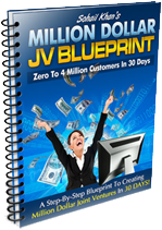 Million Dollar JV Blueprint