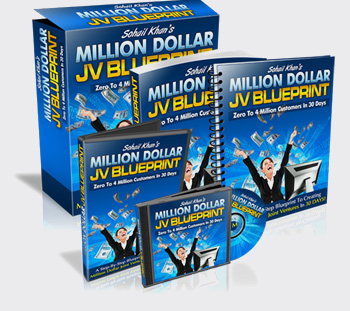 Million Dollar JV Blueprint Bundle